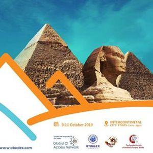 World Congress on CI & OTO Alex & Egyptian CI