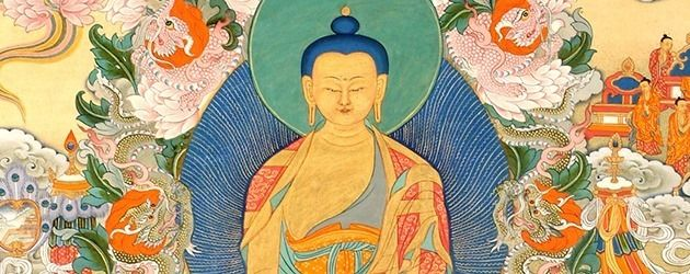 The Life of the Buddha And its Meaning for Us