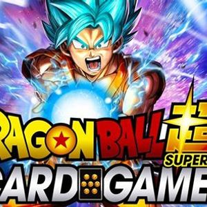 Learn to Play DragonBall Super CardGame openhouse efantasygr