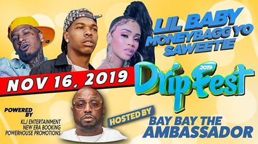 Drip Fest 2019