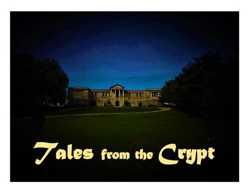 Tales From the Crypt - Save the Date