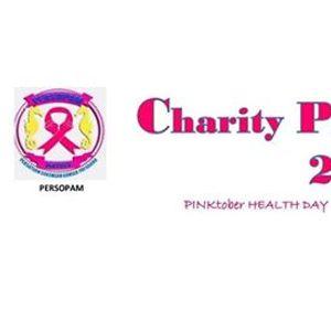 Charity Pink Fun Run 2019