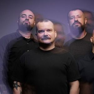 Torche live at the Green Door Store - Brighton