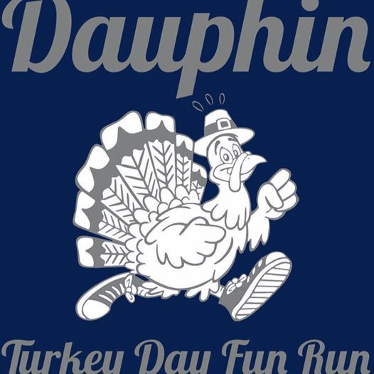 Turkey Day Fun Run Review