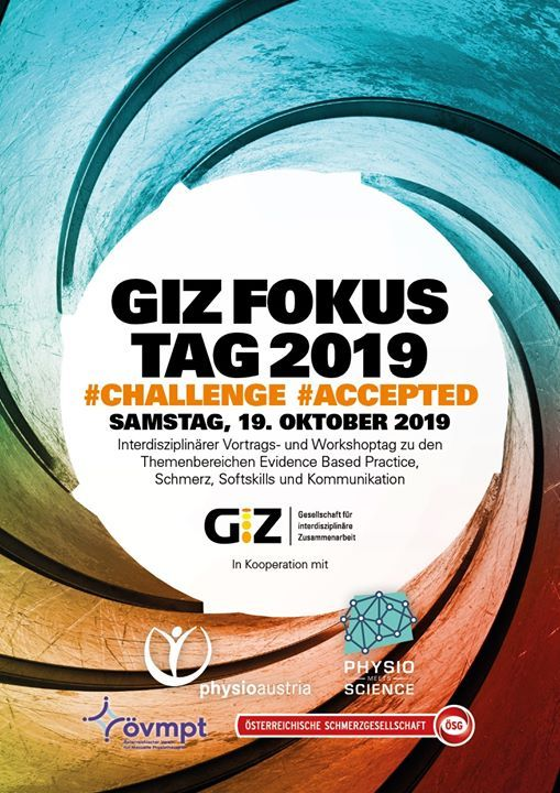 GIZ Fokus Tag 2019
