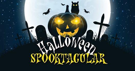 Harmony Halloween Spooktacular! at Harmony at Wescott ...