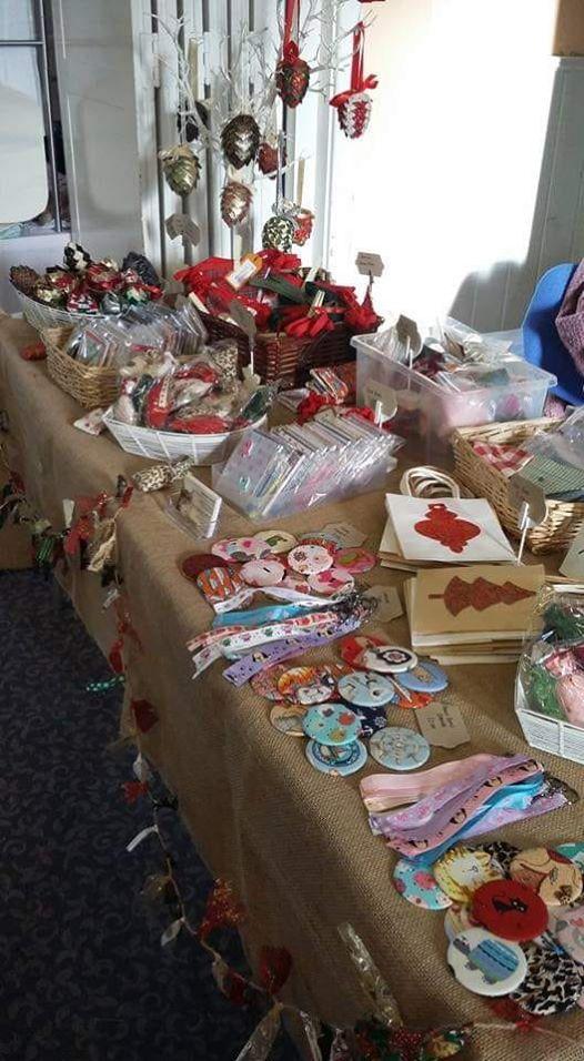 Handmade Craft Fair