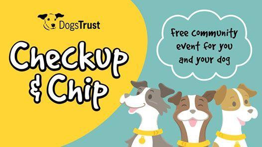 Checkup & Chip Event - Barnsley - North of England