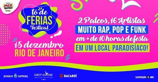 T de Frias Festival