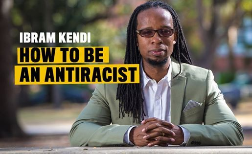 Ibram Kendi Book Discussion How to Be an Antiracist SOLD OUT