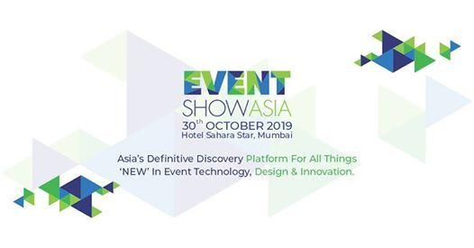 Event Show Asia 2019