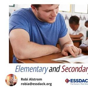 Elementary and Secondary ELA Para-Educators