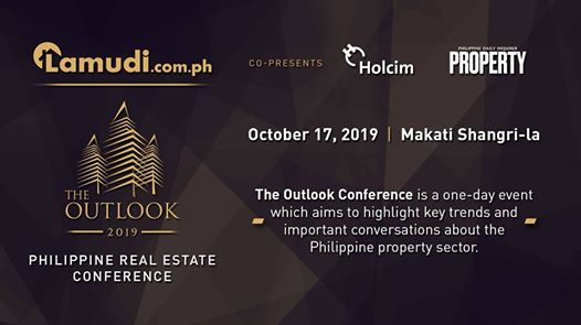 Lamudi Real Estate Conference 2019