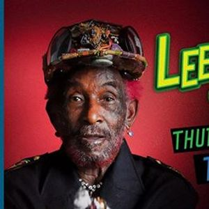 Lee Scratch Perry at The Fleece Bristol