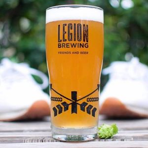 Free Boot Camp  Brunch Social at Legion Brewery South Park