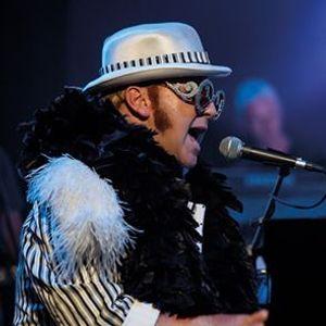 The Rocket Man - Elton John Tribute