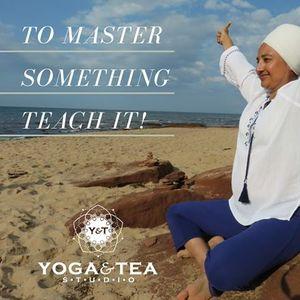 Free Info Session - Yoga Teacher Training in Ottawa
