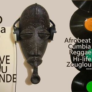 Kiko Selecta DJ Set Groove du Monde