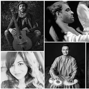 RagaMenco Exploring India Gypsy Music & Flamenco