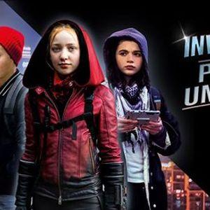 Preview und Kinotour Invisible Sue - pltzlich unsichtbar