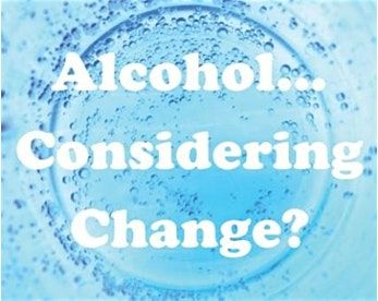 Alcohol Considering Change