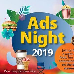 Ads Night 2019