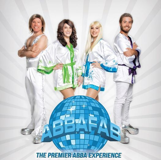 Abbafab - 1 Tribute to Abba LIVE at Hilton Scottsdale Resort