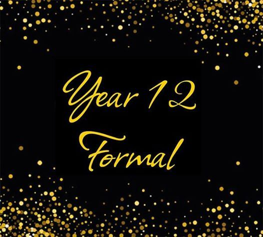 Port Macquarie Campus Year 12 Formal