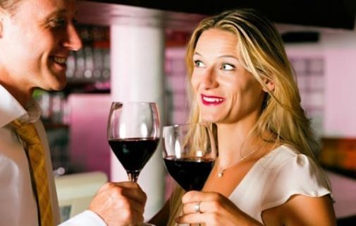 Cork Speed Dating Ages 26-38 at The Liberty Bar93 South