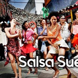 Stage Salsa Suelta