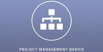 Project Management Basics 2 Days Training in Mexico City