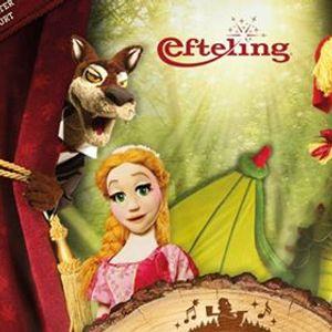 Sprookjesboom (3) - Efteling Theater
