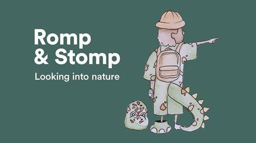 Romp & Stomp  23 October 2019