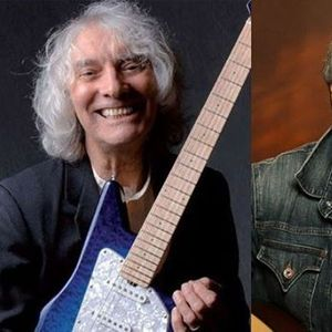 Albert Lee & Laurence Juber