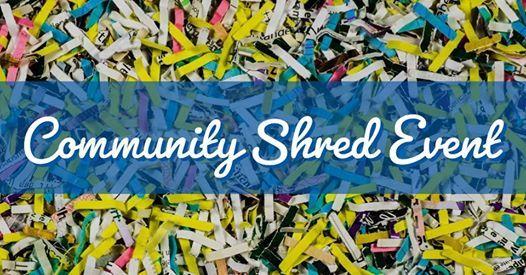 Shred It Events Buffalo Ny 2020.Fall Community Shred Event At Secny Fcu Syracuse