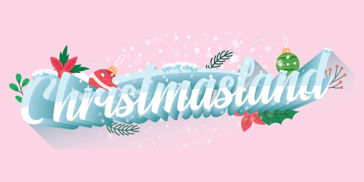 Sugar Republic CHRISTMASLAND - Thu Dec 19