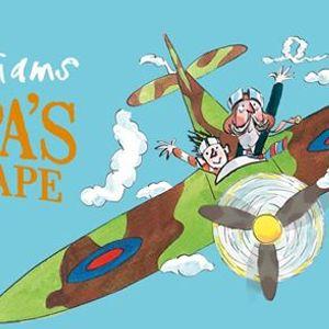 Grandpas Great Escape Live