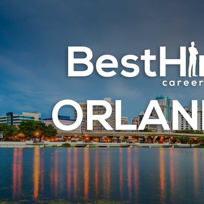 Orlando Job Fair September 10th - Holiday Inn & Suites