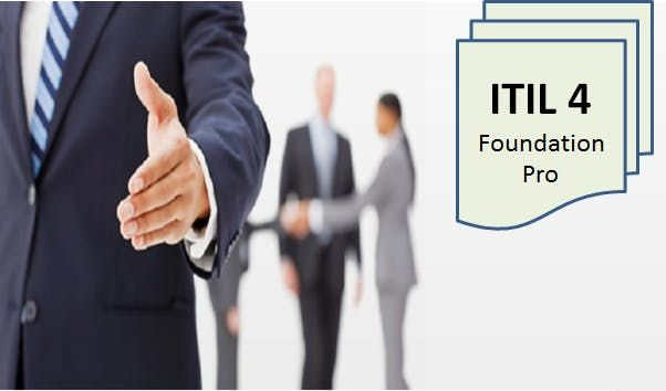 ITIL 4 Foundation  Pro 2 Days Virtual Live Training in Hobart