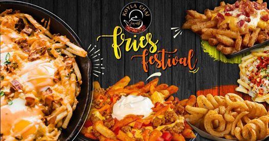 The Grand Fries Festival 2