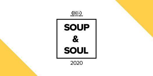 SOUP & SOUL