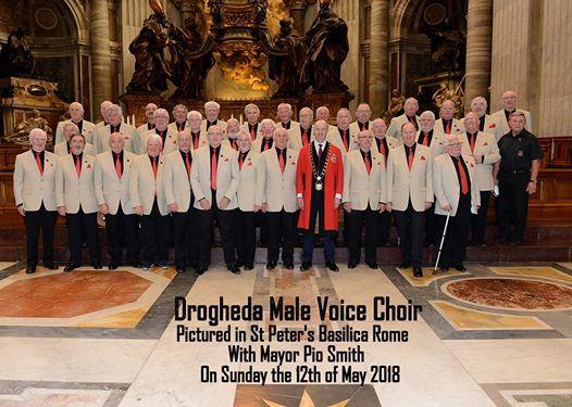 Drogheda Male Voice Choir