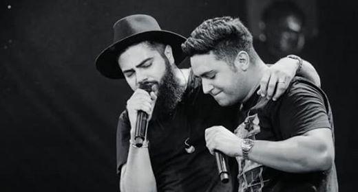Henrique e Juliano - Fortaleza