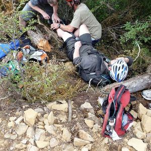 Outdoor First Aid Course - Wellington