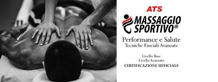 Padova 21-22 dicembre corso Massaggio Sportivo Base
