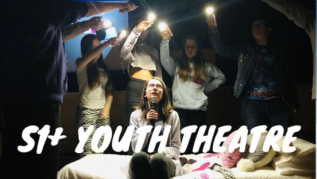 S1 Ensemble Youth Theatre