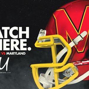 OSU vs Maryland Terrapins