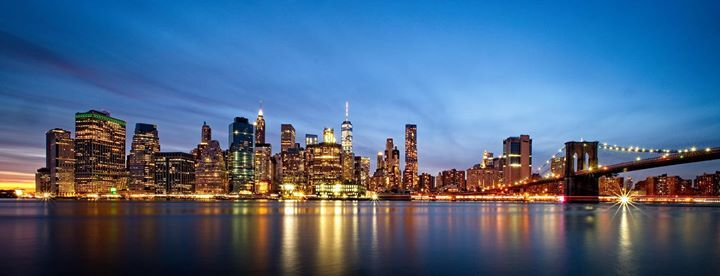 Viaje Fotogrfico a New York