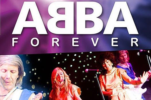 ABBA Forever -The Christmas Show