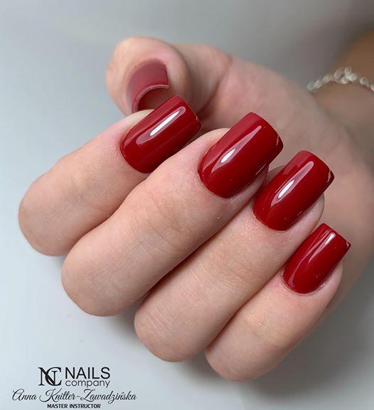 NC Basic Manicure